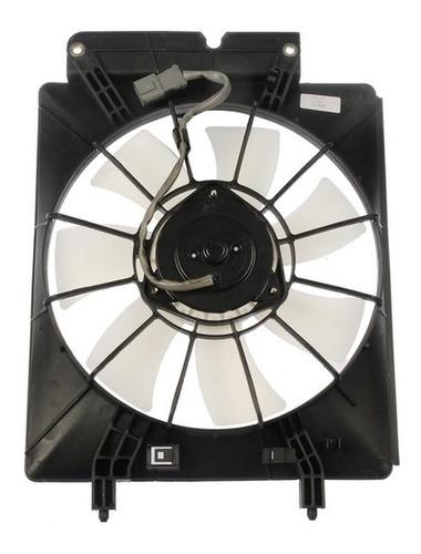 ventilador de condensador honda element 2003 - 2006 nuevo!!!