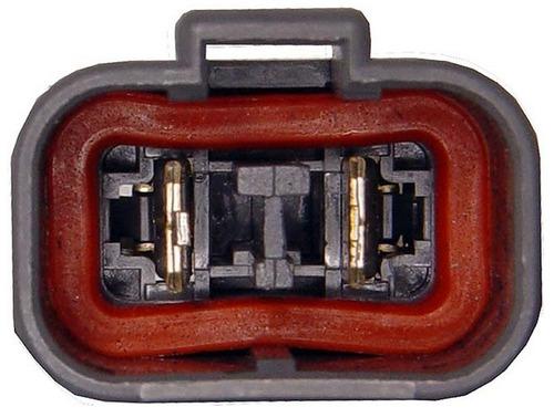 ventilador de condensador honda prelude 2.2l l4 1997 - 1998