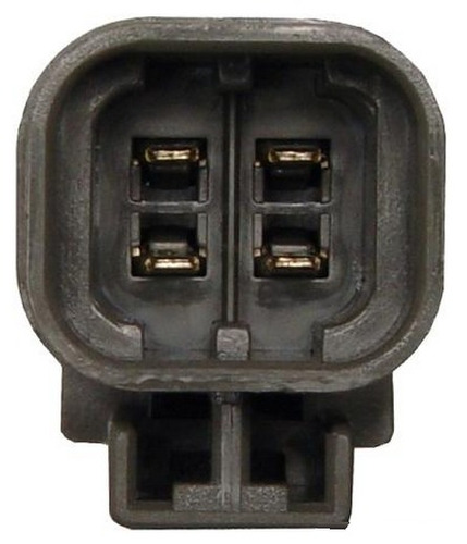 ventilador de condensador nissan nx 1991 - 1993 nuevo!!!