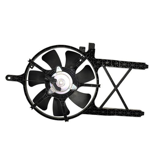 ventilador de condensador  nissan  xterra frontier 07- 09