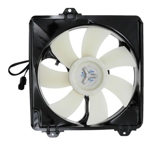 ventilador de condensador toyota rav4 2001 - 2005 nuevo!!!