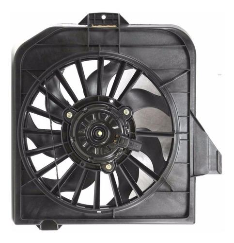 ventilador de condensador voyager / grand voyager 2001 2005