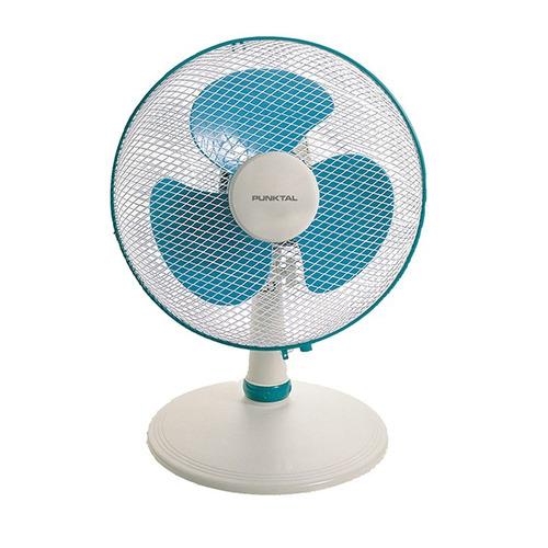 ventilador de mesa 30 cm pk-m30 punktal netpc