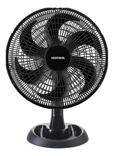ventilador de mesa - 30cm - turbo eco - ventisol