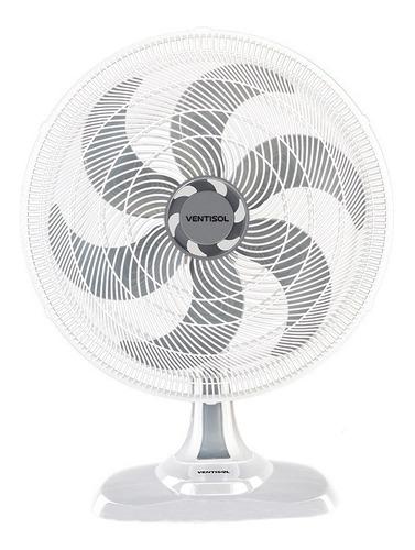 ventilador de mesa - 50cm - turbo premium - ventisol