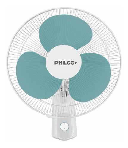 ventilador de pared 16'' 60w philco vrp1619n