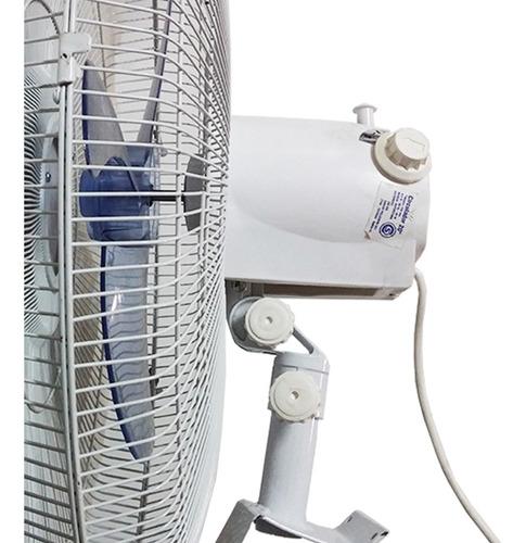 ventilador de pared super clima 20 pulgadas vt 20