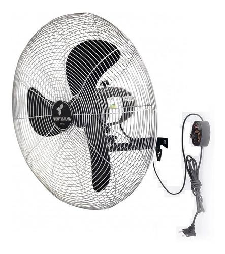 ventilador de parede 65cm 180w ventisilva vpl
