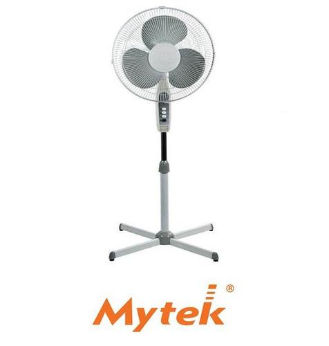 ventilador de pedestal 16 pulgadas marca mytek 3170 oferta¡¡