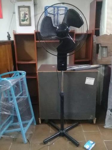 ventilador de pedestal taurus 18 pies 100%original