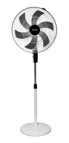 ventilador de pie 18 tivoli 100 watts vpa-186 170 cm alto