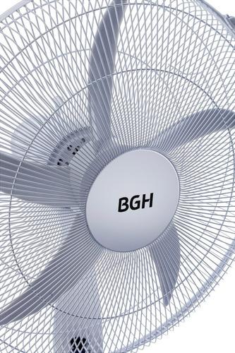 ventilador de pie 20'' bgh