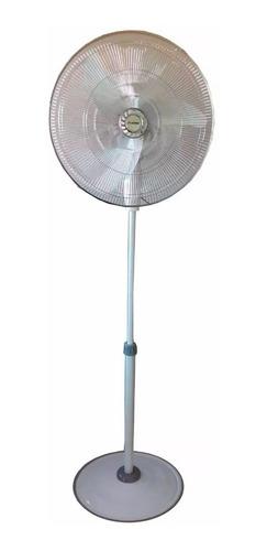 ventilador de pie everest 20  reja cromada  ar-20plus