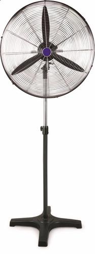ventilador de pie industrial - hogar 26 pulgadas 3 vel 250 w