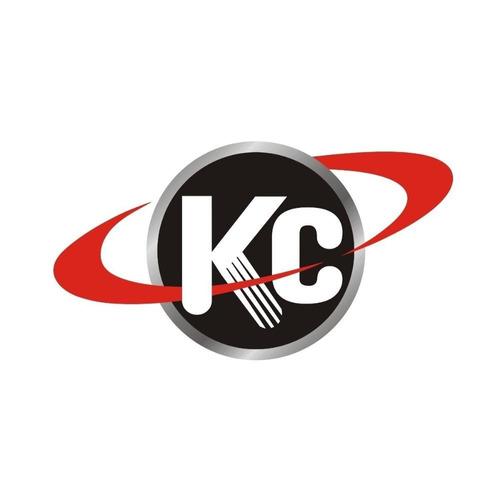 ventilador de pie kacemaster - 20 - 5 aspas industrial 100w