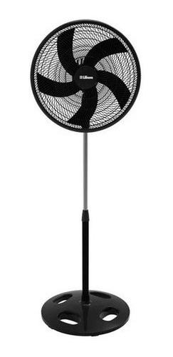 ventilador de pie liliana vp20p 20 pulg 5 aspas center hogar
