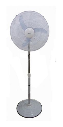 ventilador de pie superclima - 20 pulgadas - 3 veloc.