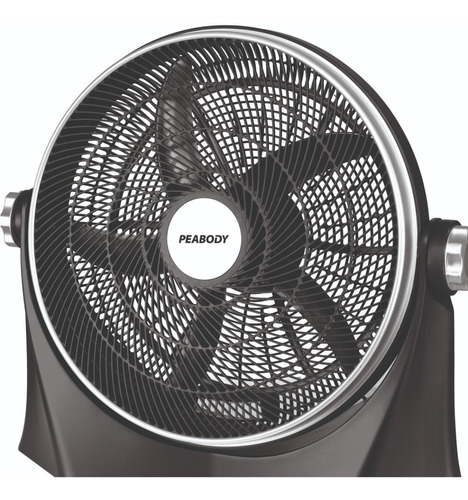 ventilador de pie turbo peabody 20 ventilador turbo cuotas