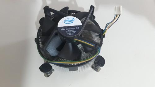 ventilador de procesador intel socket 775 d34017-002