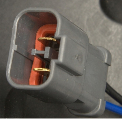 ventilador de radiador acura tl 3.2l v6 1999 - 2003 nuevo!!!