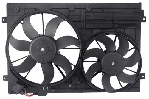 ventilador de radiador audi tt 2008 - 2014 nuevo!!!