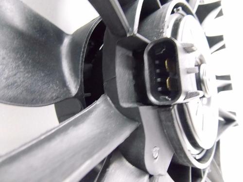 ventilador de radiador buick rendezvous 2002 - 2007 nuevo!!!