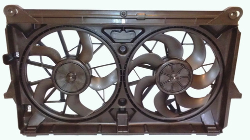 ventilador de radiador chevrolet avalanche 2007 - 2011