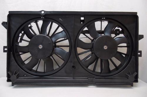 ventilador de radiador chevrolet impala 2000 - 2003 nuevo!!!