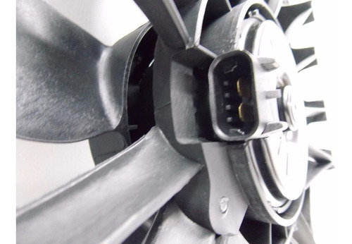 ventilador de radiador chevrolet venture 2001 - 2005 nuevo!!