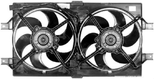 ventilador de radiador chrysler lhs 3.5l 1999 - 2004