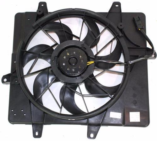 ventilador de radiador chrysler pt cruiser 2001 - 2005