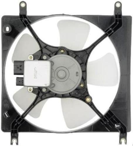 ventilador de radiador chrysler sebring coupe 2001 - 2005