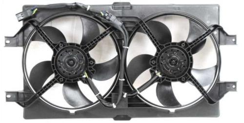 ventilador de radiador dodge intrepid 1998 - 2004 nuevo!!!