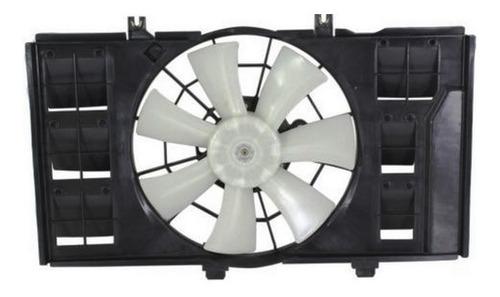 ventilador de radiador dodge neon 2.0l 2000 - 2003 nuevo!!!