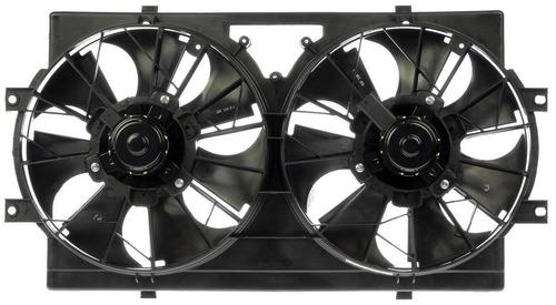 ventilador de radiador dodge stratus 2.0l 2.4l 1995 - 2000