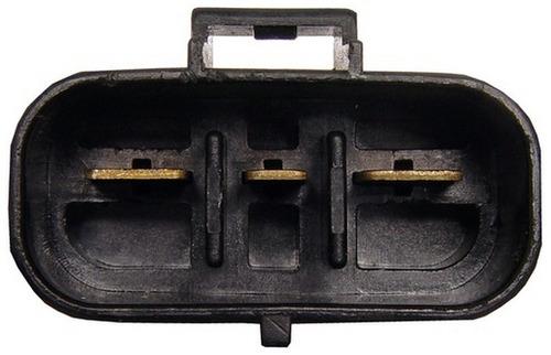 ventilador de radiador dodge stratus coupe 2001 - 2005