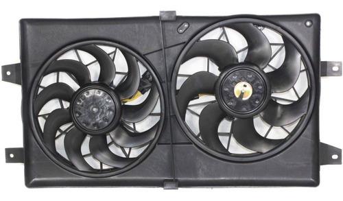 ventilador de radiador dodge stratus sedan 2001 - 2006