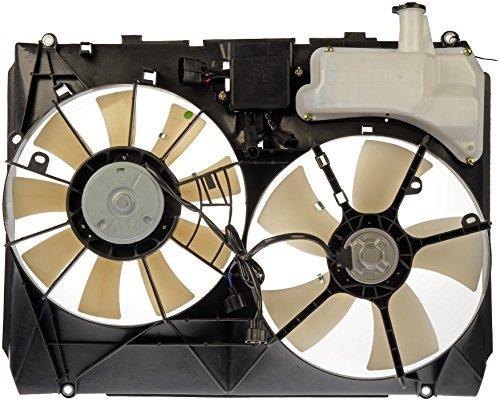 ventilador de radiador dorman 620-555