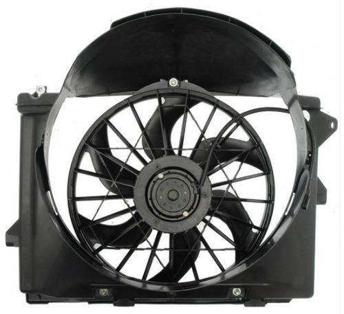 ventilador de radiador ford crown victoria 1995 - 1997