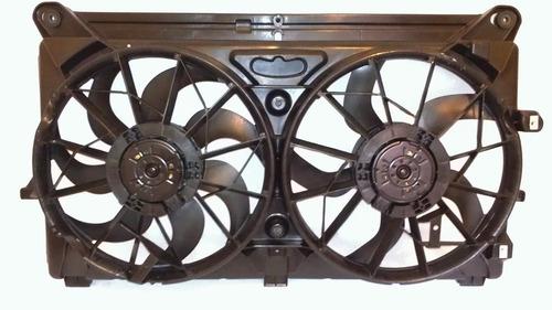 ventilador de radiador gmc yukon 2007 - 2014 nuevo!!!