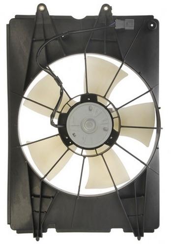 ventilador de radiador honda ridgeline 2006 - 2008 nuevo!!!