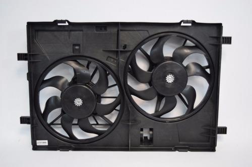 ventilador de radiador lincoln mkz 2007 - 2009 nuevo!!!