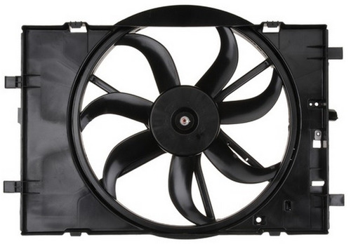 ventilador de radiador lincoln zephyr 2006 - 2006 nuevo!!!