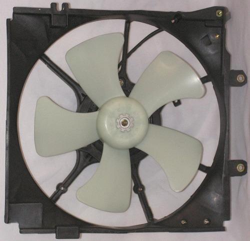 ventilador de radiador mazda 626 1998 - 1999 nuevo!!!