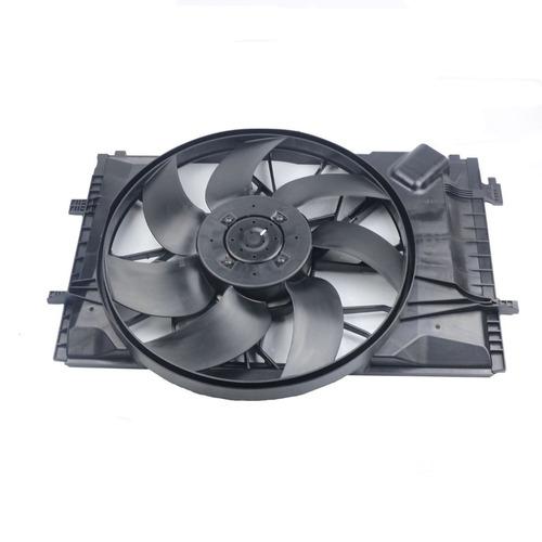 ventilador de radiador mercedes benz c200 2001 - 2004