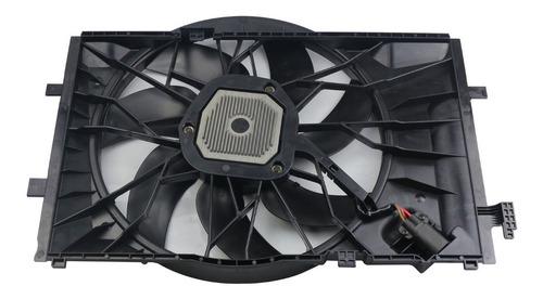 ventilador de radiador mercedes benz c280 2006 - 2007