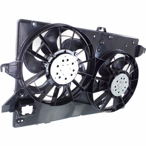 ventilador de radiador mercury mystique 2.5l v6 1995 - 2000