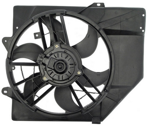 ventilador de radiador mercury tracer 1993 - 1996 nuevo!!!