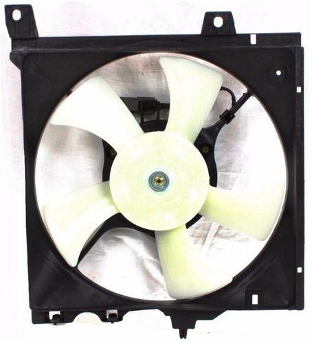 ventilador de radiador nissan 200sx 1995 - 1998 nuevo!!!