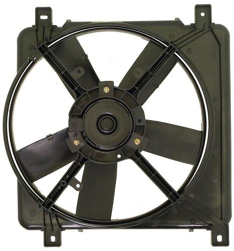 ventilador de radiador oldsmobile cutlass ciera 1994 - 1996